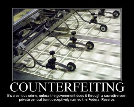 Counterfeiting by EarthBending-Prodigy