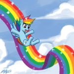 Double Rainbow by johnjoseco
