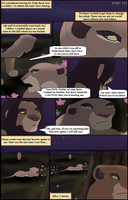 My Pride Sister Page 243 by KoLioness
