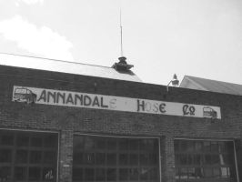 Annandale Hose Company II by ShadeofGray