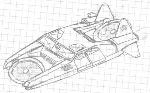 Syndicte chariot concept by packie1984