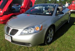 (2006) Pontiac G6 GTP by auroraTerra