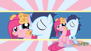 The sweetest pie by neodarkwing