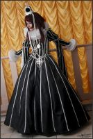 Black Queen by Lady-I-Hellsing