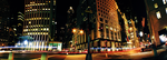 5th Ave - New York City by paradoxchild