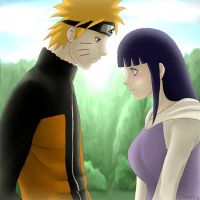 NaruHina - Close by SSward