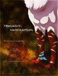 SoH: Prologue Cover by T0xicEye