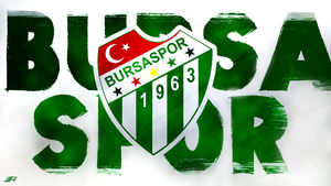 Bursaspor Wallpaper by SemihAydogdu