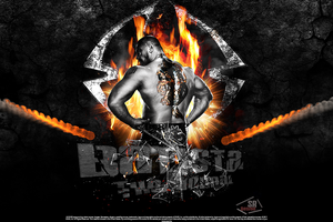 Batista Wallpaper by SoulRiderGFX