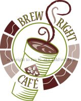 Brew Right Cafe by TehFoxMage