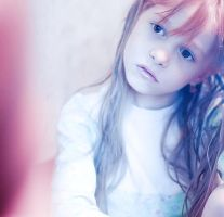 pink childhood by lafaette