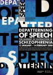 depatterning of speech two by psychedelic-germ