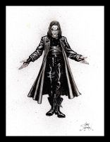 The Crow 3 by G-Ship