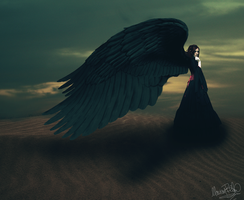 Dark Angel by Belisse