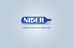 Nider Suministros Logo 2 by cpaul26