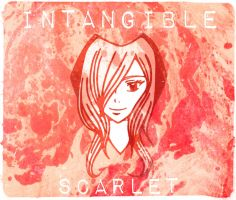 Intagible Scarlet by fureki