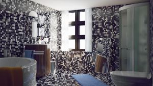 Bathroom by masin