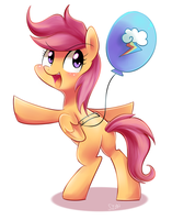 balloon! by SION-ARA