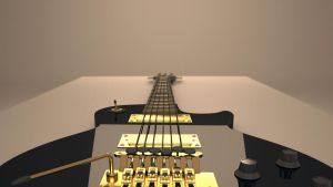 Les Paul View 2 by tom55200