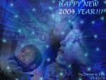 Happy New Year 2004 by DanaAnderson