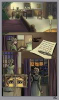 Hope - page 1 by HenrikeD