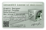 deviant license by nishad2m8