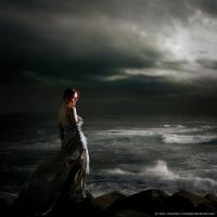 Annabel Lee by strawberry-tristesse