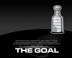 The Goal by Bruins4Life
