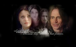 Rumbelle by FakeF