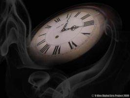Time runs out by vhive