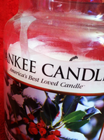 Yankee Candle by Reconnection