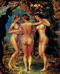 Three Graces Diet by roweig