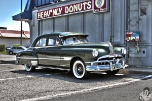 1952 Pontiac Chieftain by patganz
