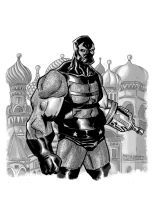 The KGBeast by ANDYTAYLOR-GARBAGE