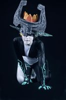 midna twilight princess by carolinaangulo