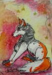 ACEO:Doqqy by Bledhgarm