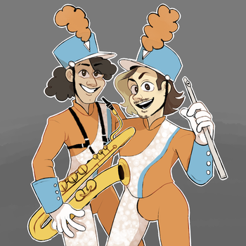 and were the band grumps by nowand4ever