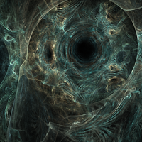 Black Hole by blepfo