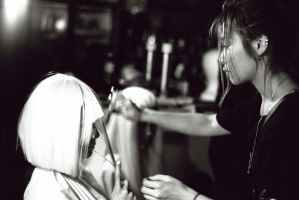 Coiffure by gonecanuck