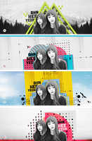 [053015] PSD + FB Cover | Hani by keinjo
