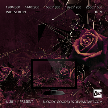 Thorns Of Pain Pack by Bloody-Goodbyes