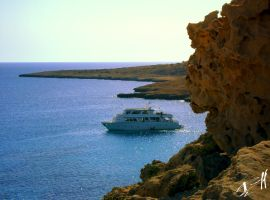 Cape Greco by Tornquist
