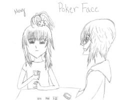 Poker Face by mountaingirl47