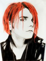 Gerard Arthur Way by HawkeDasha