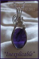 Deep Amethyst Beauty 113 by Zorias