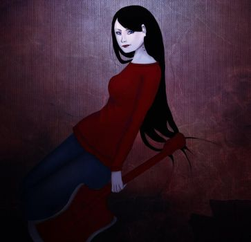 marceline by cute28