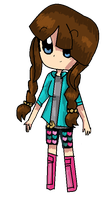 Blythe by pokeshipper4life