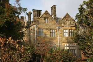 Scotney Castle 7 - Stock by OghamMoon
