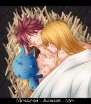 Fairy Tail 514 : Natsu please come back to us by MimiSempai