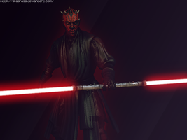 Maul by Gragra96